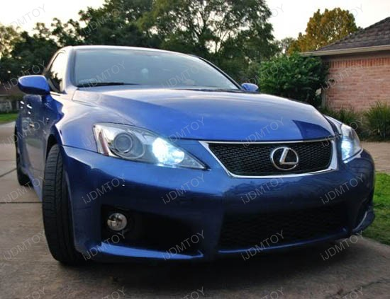 Installation Guide Lexus Is250 Is350 Gs350 Led Daytime