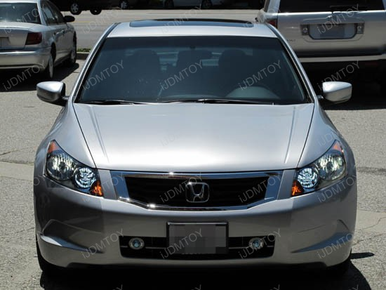 9005 HB3 LED Daytime Running Lights DRL Decoder Acura Civic