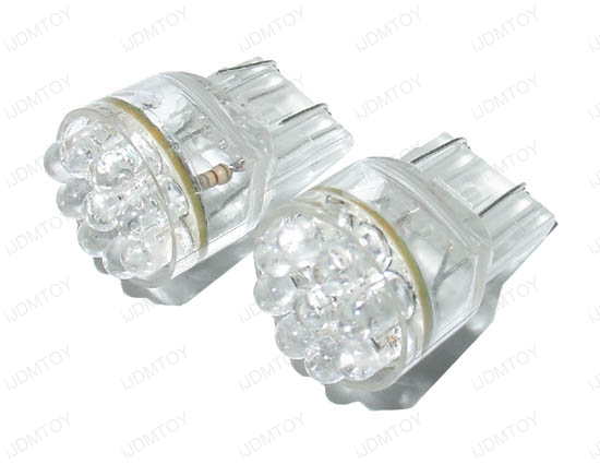 T20 7440 992A LED Wedge Light Bulbs for Turn Signal Lights
