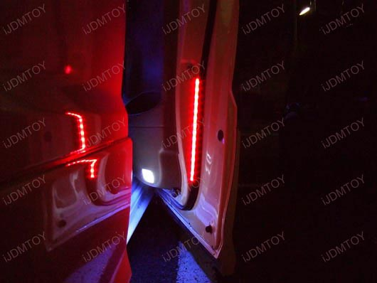 Slim SMD LED Strip Lights