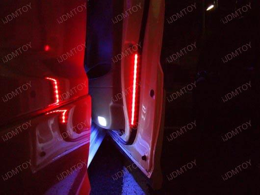 Slim SMD LED Strip Lights