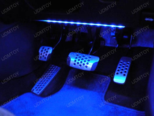 tiny led strips in dash and door components page 2. Black Bedroom Furniture Sets. Home Design Ideas