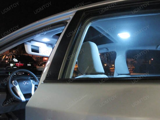 iJDMTOY LED Panel for Car Interior Dome Lights