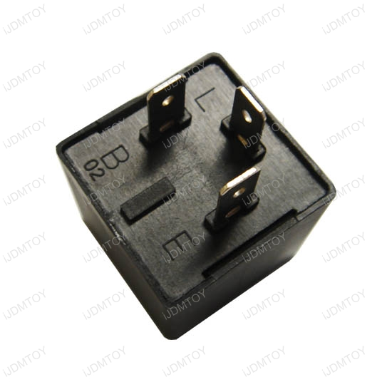 LED Relay Fix LED Turn Signal Corner Light