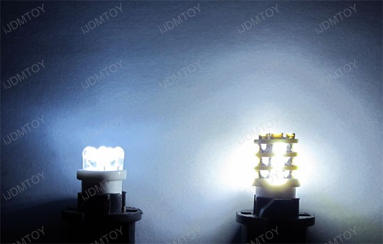 2825 T10 SMD LED Parking Lights