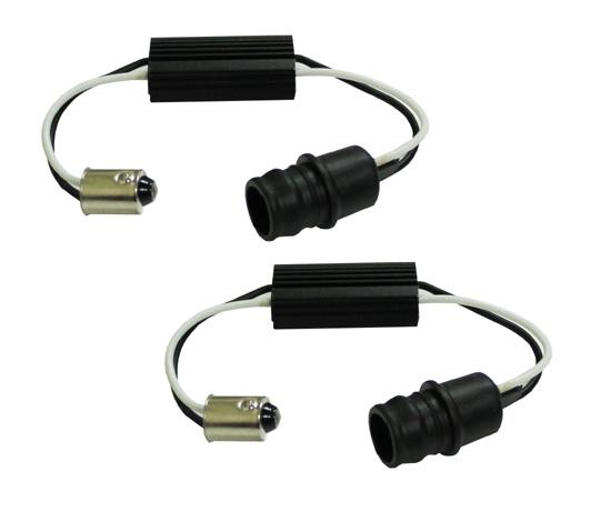 Error Free BA9 64132 64111 64136 H6W adapters