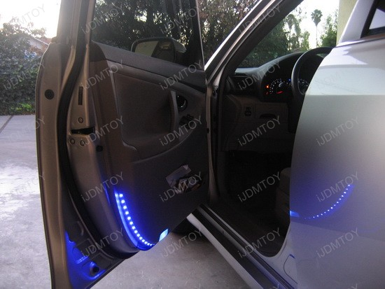 Ijdmtoy car led lights installation pictures gallery for toyota aloadofball Images