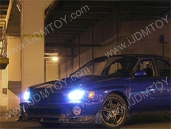JDM Ultra Slim HID Conversion Kit