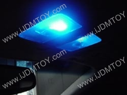 Installation DIY Guide for LED Interior Map Dome Lights (base on Honda Accord)