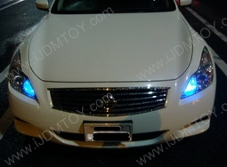 iJDMTOY LED Parking City Lights