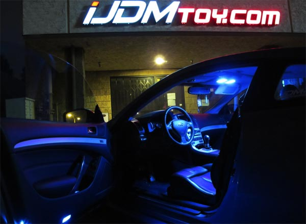 iJDMTOY.com, the Automotive LED Bulbs and Lighting Store