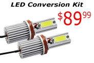 Day 9: LED Conversion Kit