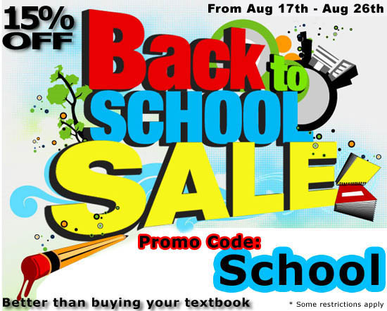 iJDMTOY Back to School Sale