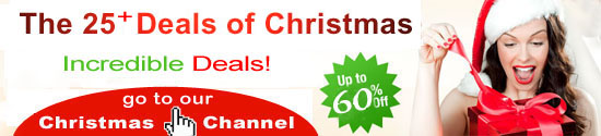 Christmas Great Deal Here!