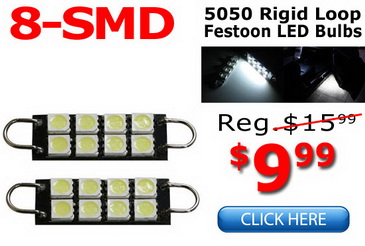 Rigid Loop LED Bulbs