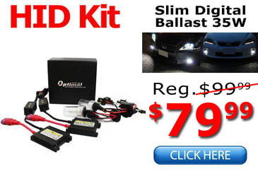 HID Conversion Kit Super Sale