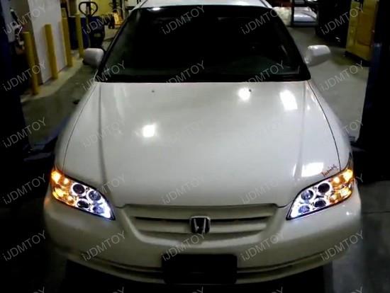 Lhp Acd Ks on Honda Accord Aftermarket Parts