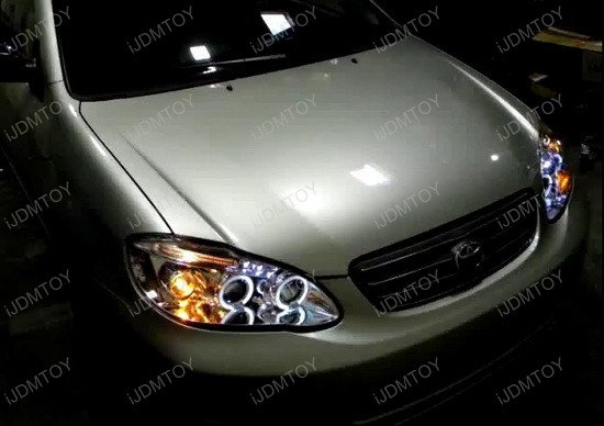 Lhp Cor Tm on Projector Headlight Wiring