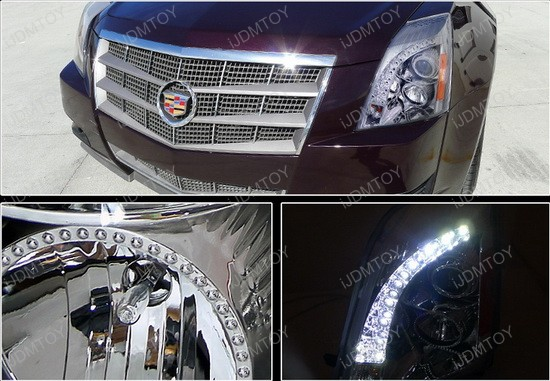 08 Cts Headlights Hid Wiring Harness Diy Diagrams. 08 13 Cadillac Cts Chrome Aftermarket Projector Led Headlights Rh Store Ijdmtoy H13 Headlight Wiring 3 Wire Diagram. Cadillac. Cadillac Sts Headlight Wiring Diagram At Eloancard.info