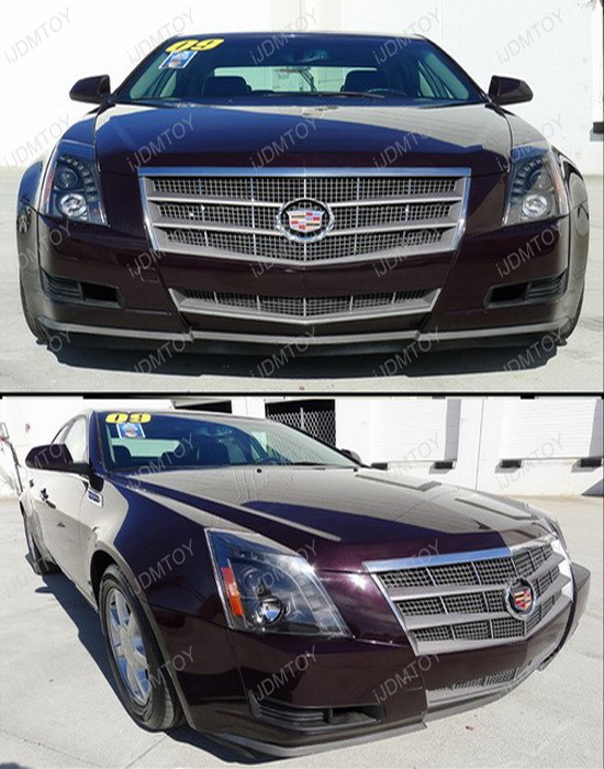 08 Cts Headlights Hid Wiring Harness Diy Diagrams. 08 13 Cadillac Cts Black Aftermarket Projector Led Headlights Rh Store Ijdmtoy Hid Ballast Wiring Diagram Wiringdiagram Lights Off. Cadillac. Cadillac Sts Headlight Wiring Diagram At Eloancard.info