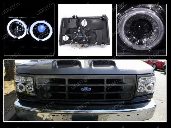 Lhp F Jm Tm on Aftermarket Ford Parts F150