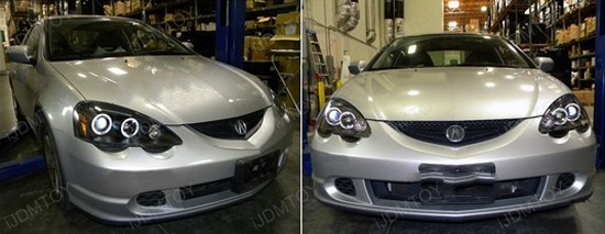 headlights club rsx message board
