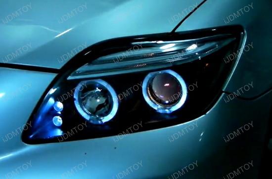 Auer automotive® led fog lights.