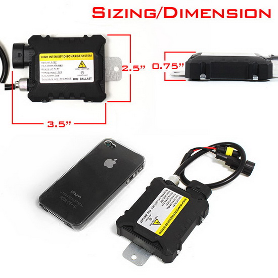 2007-2013 GMC Sierra 1500 2500 3500 Denali 2500HD 3500HD Black Housing CCFL Halo Angel Eyes LED Projector Headlights