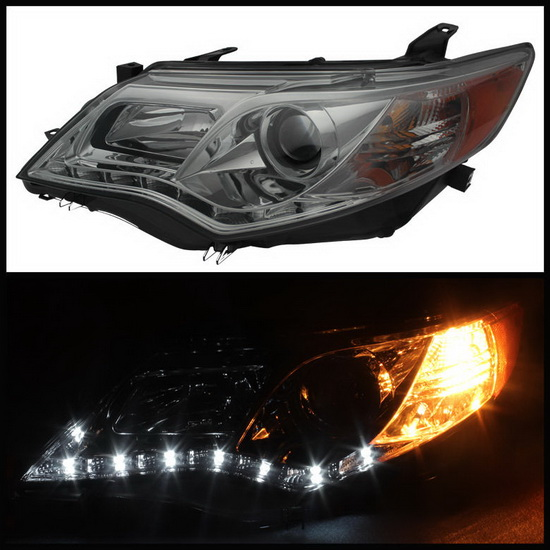 toyota camry headlights aftermarket replacement head 2016 car release date. Black Bedroom Furniture Sets. Home Design Ideas