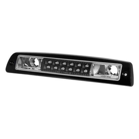 94 01 dodge ram black lens led 3rd brake light assembly. Black Bedroom Furniture Sets. Home Design Ideas