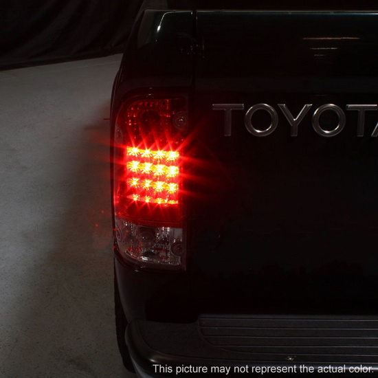 alfa img showing 2014 tacoma led tail lights. Black Bedroom Furniture Sets. Home Design Ideas