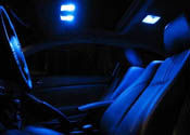 LED Interior Light Panels