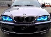 LED BMW Angel Eyes
