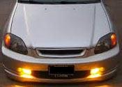 Aftermarket Fog Lamps, JDM Fog Lights