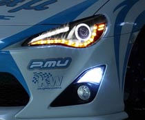 Halo Projector Headlights 101