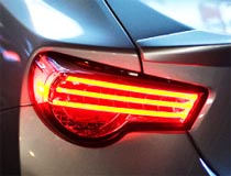 Custom Tail Lights 101