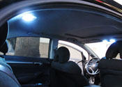 LED Interior Light Kit