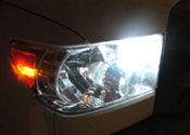 Switchback Dual-Color LED Turn Signal Lights