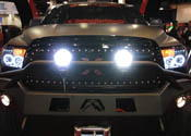 LED Work Lights, Off Road LED Lights