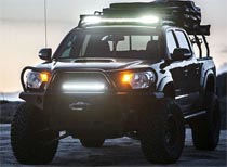 Truck Off-Road LED Lighting Accessories