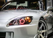 Custom Headlights, LED Retrofit Products