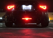 LED Tail Lights, LED Brake Lights