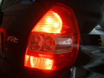 All About RED Brakelights
