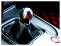 How to Install Shift Knobs
