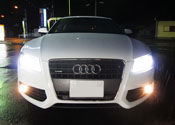 HID and LED Headlights