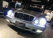 LED Parking Lights, LED Posistion Lights