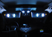 Car LED Interior Light Bulbs