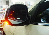 LED Turn Signal Light Bulbs