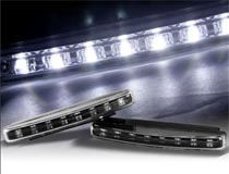 Universal Fit LED Daytime Running Lamps 101