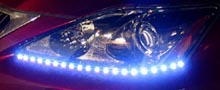 LED Strips & Knight Riders